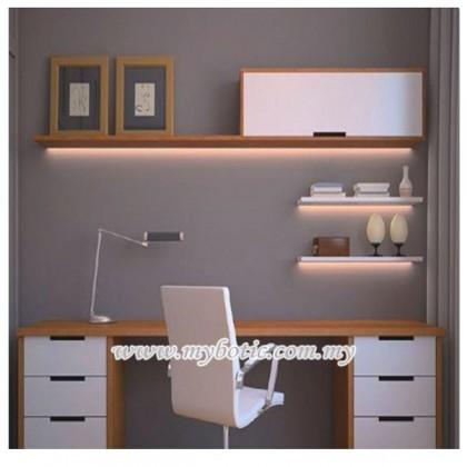 LED Light Strip Super Bright White Colour with Cover