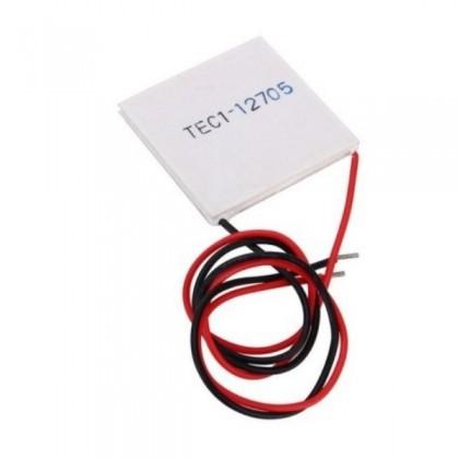 Thermoelectric Peltier Cooler TEC1-12705