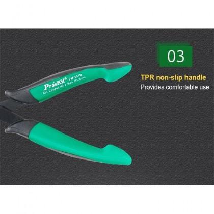 Pro'sKit Proskit Micro Cutting Plier PM-101D