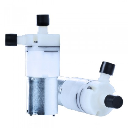 Micro 370 Motor Water Pump Alcohol Disinfectant Spray Pump Hot And Cold Water Self-Absorbing Pump DC 12V Diaphragm Pump