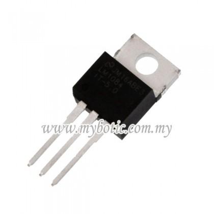 Transistor BT136-600E