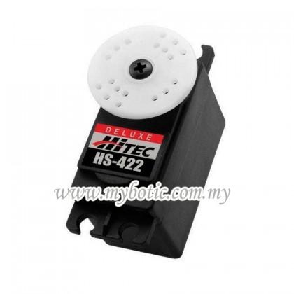 HS-422 HITEC RC Servo Motor